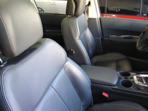peugeot 3008 1.6 griffe thp 16v gasolina 4p automático 2013/