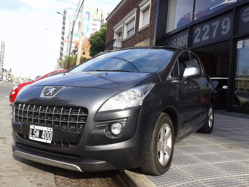 peugeot 3008 1.6 mt premium plus  2012 autos exclusivos