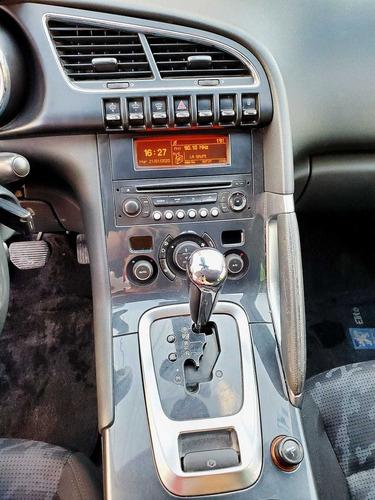 peugeot 3008 1.6 premium 2011 at