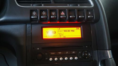 peugeot 3008 1.6 premium thp 156cv - 74091 - c