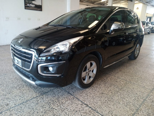peugeot 3008 1.6 thp 76.000kms impecable!!