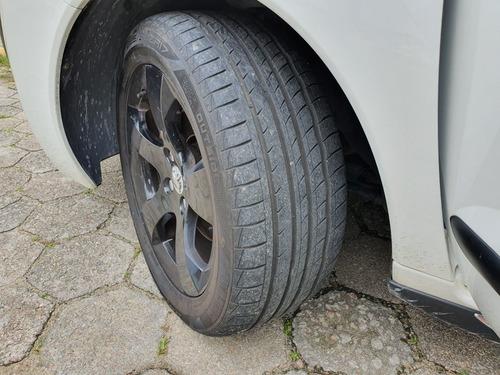 peugeot 3008 1.6 thp griffe aut. 5p 165 hp 2012