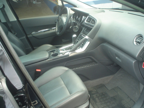 peugeot 3008 1.6 thp griffe aut. 5p 165 hp