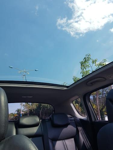 peugeot 3008 1.6 thp griffe aut. 5p 165hp 2012