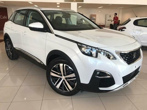 peugeot 3008 1.6 thp griffe aut. completo pack top 0km 2019