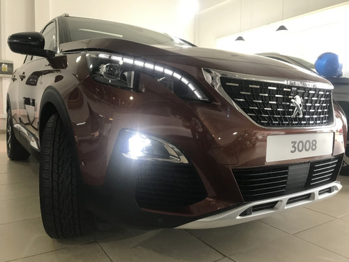 peugeot 3008 2.0 gt-line hdi tiptronic