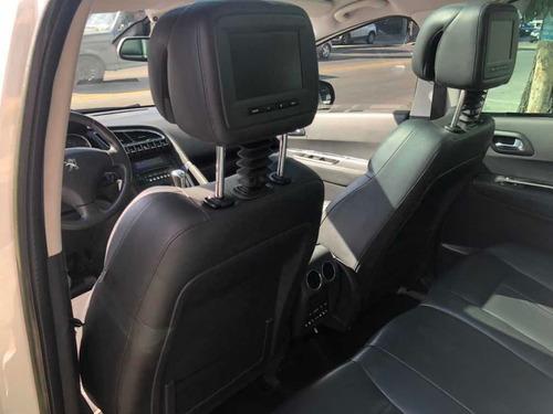 peugeot 3008 2.0 premium plus hdi tiptronic 2013 automania