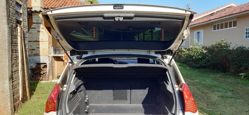 peugeot 3008 2012 1.6 thp allure aut. 5p 165 hp