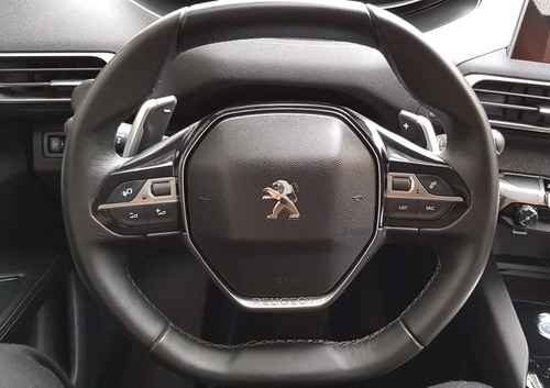 peugeot 3008 allure 1.6 at - secuencial