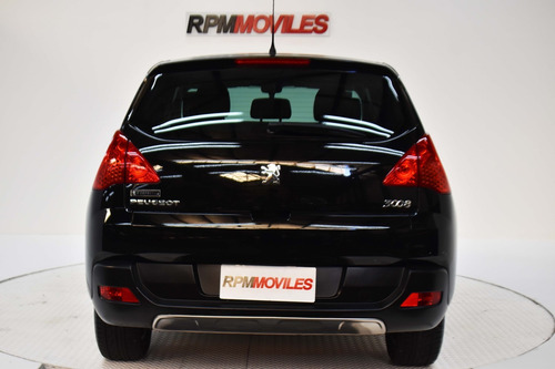 peugeot 3008 allure manual 2013 rpm moviles
