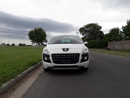 peugeot 3008 allure mt impecable service echos vremy