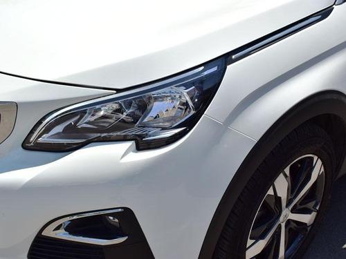 peugeot 3008 blue hdi hp 1.5 aut 2019