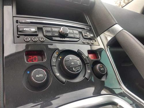 peugeot 3008 griffe 1.6 turbo 16v 5p aut.