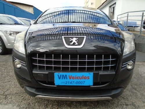 peugeot 3008 griffe 1.6 turbo, exi9175