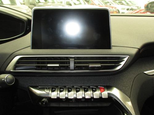 peugeot   3008 gt-line 1.6 aut 5p dxl780