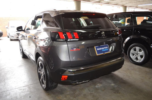 peugeot 3008 gt line 1.6 gasolina aut.   4x2 2019