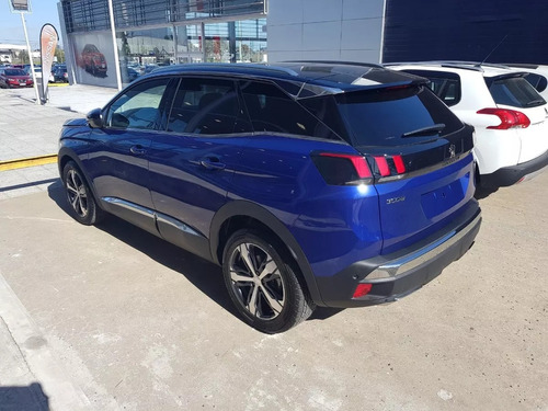 peugeot 3008 gt line 1.6 thp nw