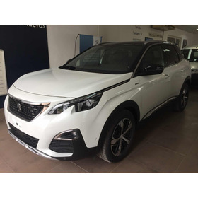 Peugeot 3008 Gt-line Hdi Tip. 0km 2020