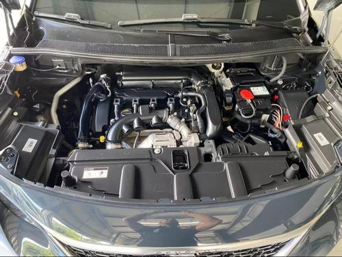 peugeot 3008 gti line turbo