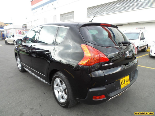 peugeot 3008 mt 1600 turbo francesa