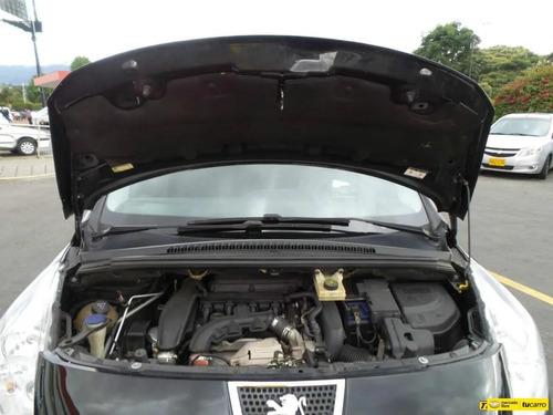 peugeot 3008 mt 1600 turbo francesa