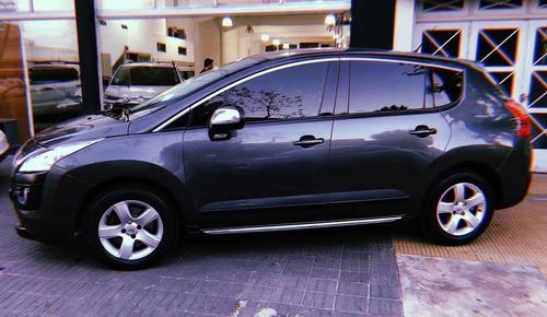 peugeot 3008 premium 1.6 thp turbo 2012 full c/llantas, aire