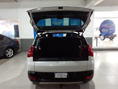 peugeot 3008 premium 2012