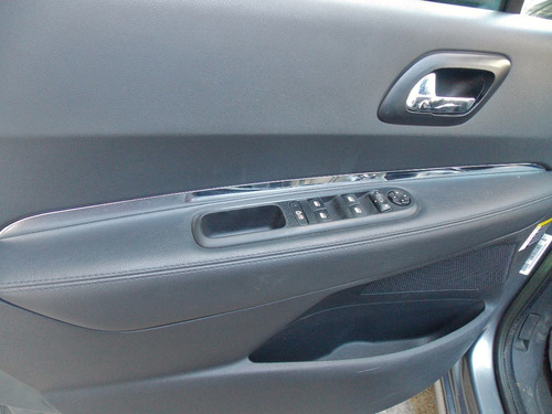 peugeot 3008 premium plus thp 1.6 tiptronic 2012 gris cuero