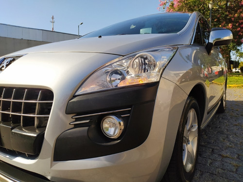 peugeot 3008 premiun plus 1.6 thp  año  2013 impecable !!