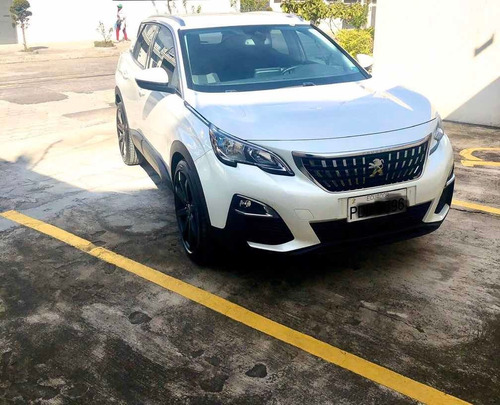 peugeot 3008 semi full 1.6 turbo