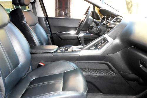 peugeot 3008 thp 1.6 premium plus tiptronic aut.