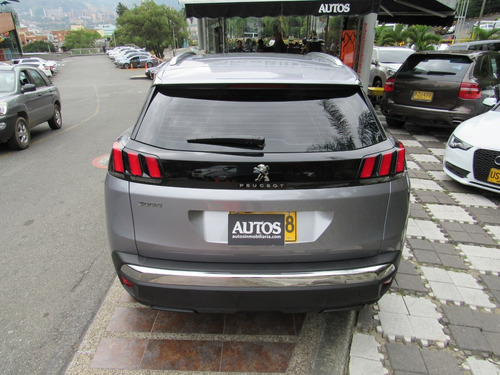 peugeot 3008 turbo at sec cc1600