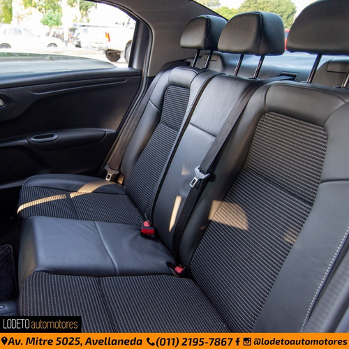 peugeot 301 1.6 allure plus tiptronic 2018