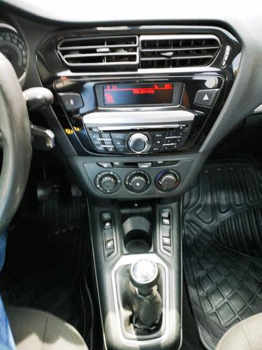 peugeot 301 1.6 tdi diesel 2017
