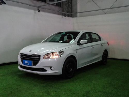 peugeot 301 active pack 1..6 hdi 92hp
