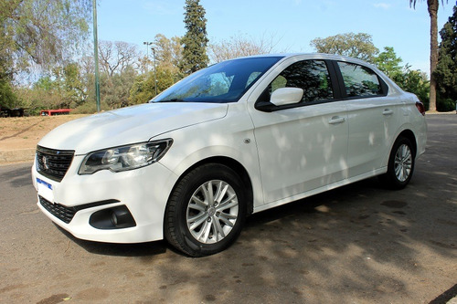 peugeot 301 allure 1.6 hdi 2017 impecable