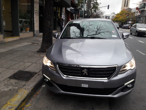 peugeot 301 allure plus 1.6 tiptronic financio permuto