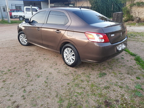 peugeot 301 full 2014 impecable
