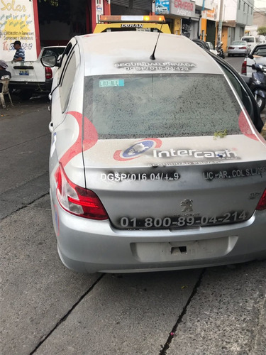 peugeot 301 hdi diesel 2017 piezas refacciones yonke fr