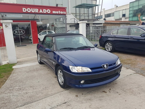 peugeot 306 1.6 coupe xs 1999