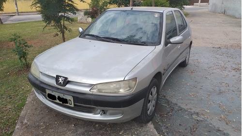 peugeot 306 1.8 16v 1998/1999 4p hatch top