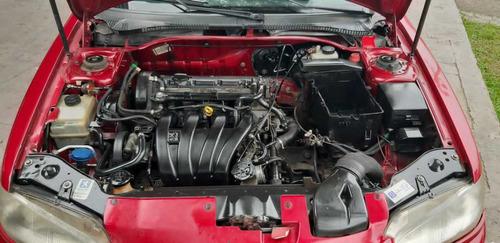 peugeot 306 1.8 16v rallye 99 sucata para venda de peças
