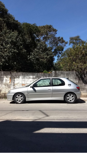 peugeot 306 1.8 rallye 3p 2000