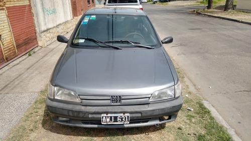 peugeot 306 1996 1.8 st