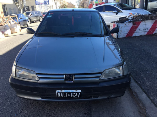 peugeot 306 1996 srd diesel