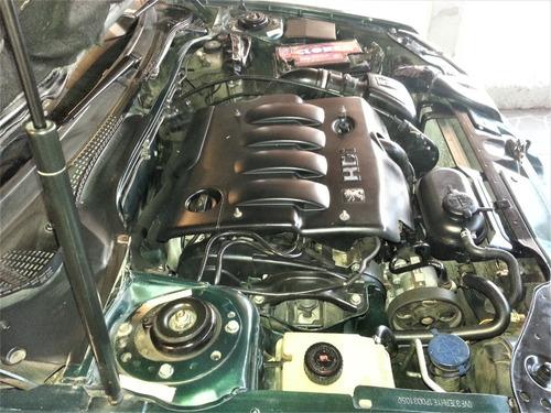 peugeot 306 2.0 diesel hdi full rural muy buena