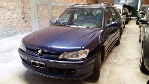 peugeot 306 break 1.8full 2000 km164000.-