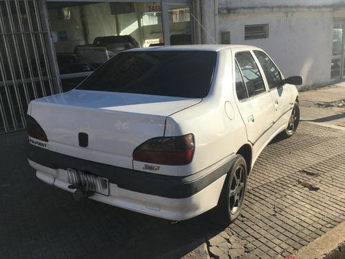 _peugeot 306 diesel