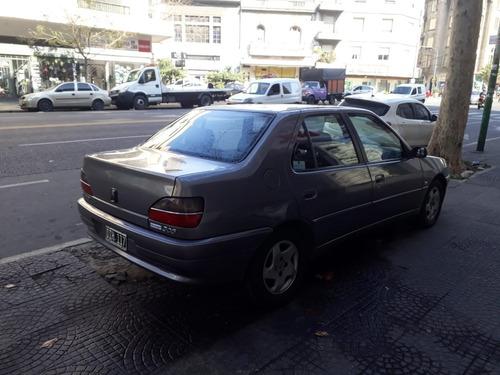 peugeot 306 diesel ful año 2000  excelente estado tomo usado