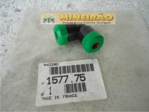 peugeot 306 e 605  união reciclagem vapores gasolina - 5302-